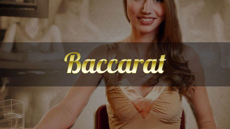 €1-€100 Baccarat