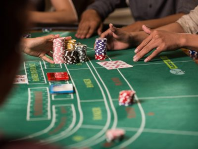 BACCARAT LIVE – GUIDE