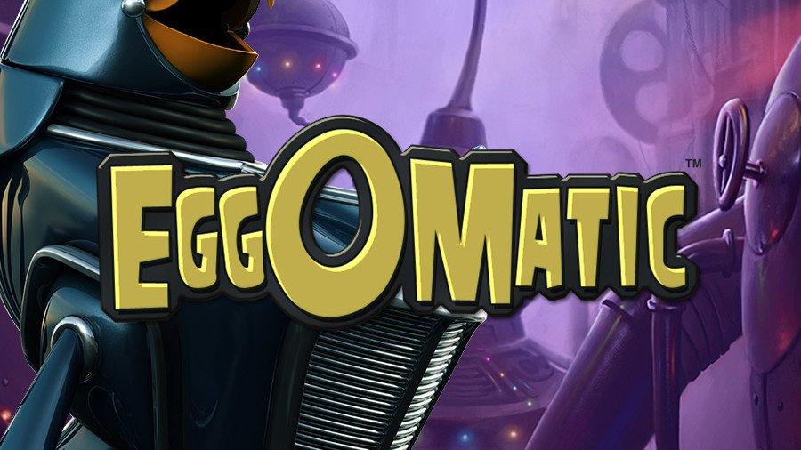 Eggomatic Spielautomat