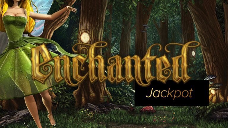 Enchanted Jackpot