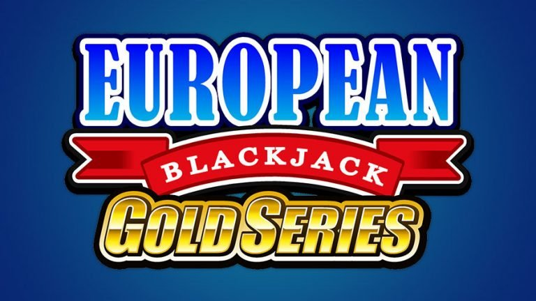 European Blackjack Gold 2