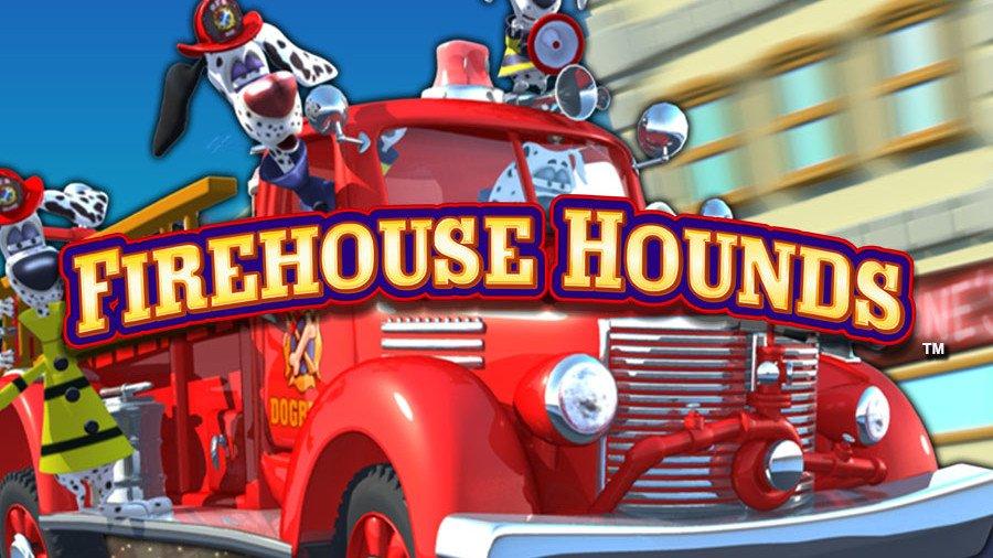 Firehouse Hounds um Echtgeld & Kostenlos spielen