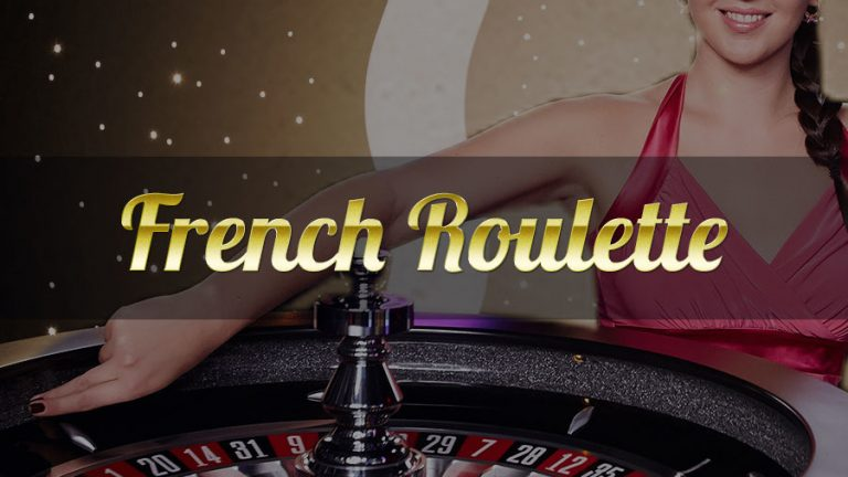 €1-€500 French Roulette