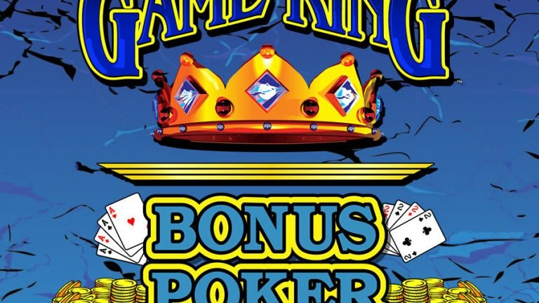 Game King Bonus Poker