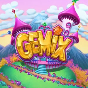 Gemix casino logo
