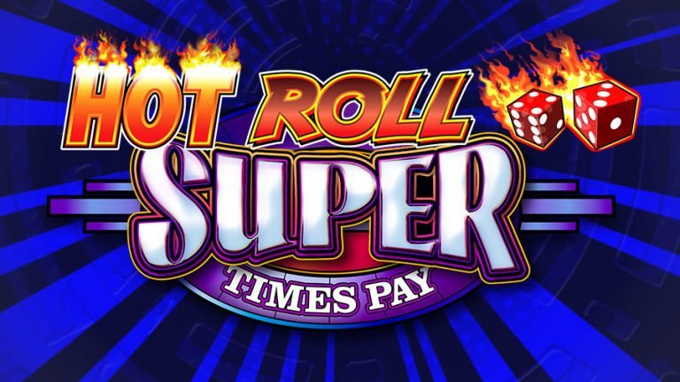 Hot Rolls Super Times Pay