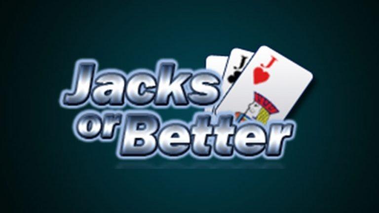 Jacks or Better (1 Hand)