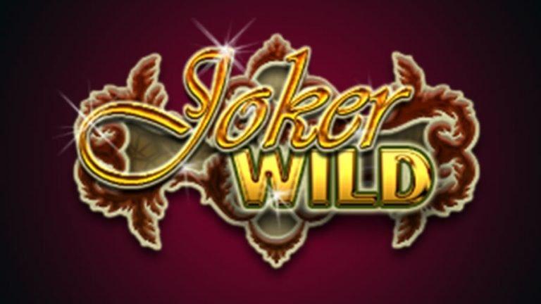 Joker Wild (1 Hand)