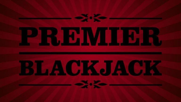 Multi-Hand Premier Blackjack Gold