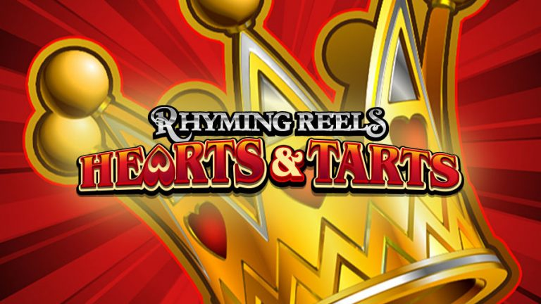 Rhyming Reels Hearts Tarts