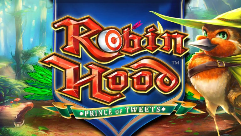 Robin Hood – The Prince of Tweets