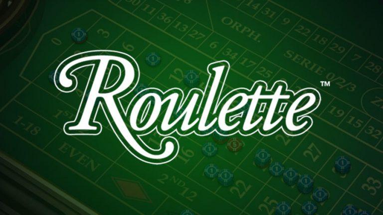€1-€500 Roulette Pro