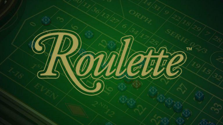 €0.1-€5 Roulette Pro