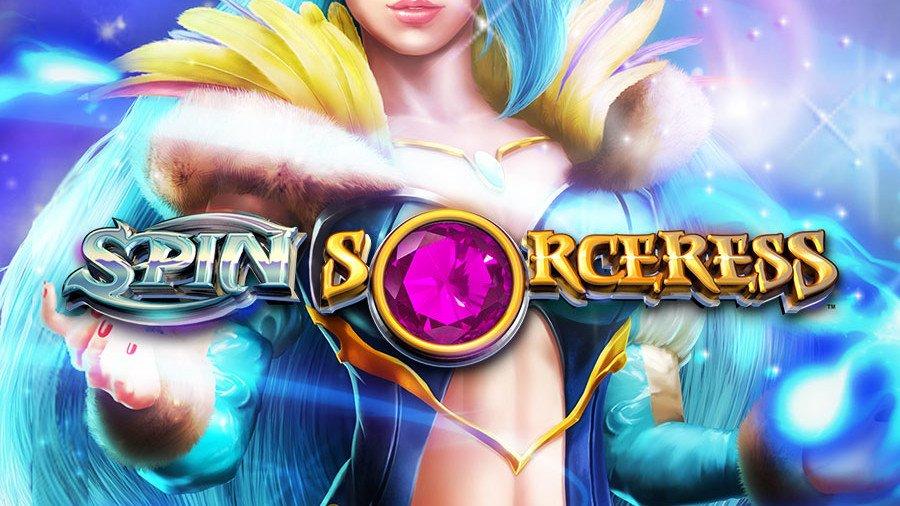 Spin Sorceress um Echtgeld & Kostenlos spielen