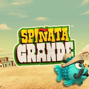 Spinata Grande Slot Thumbnail Logo