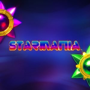 Starmania online casino game