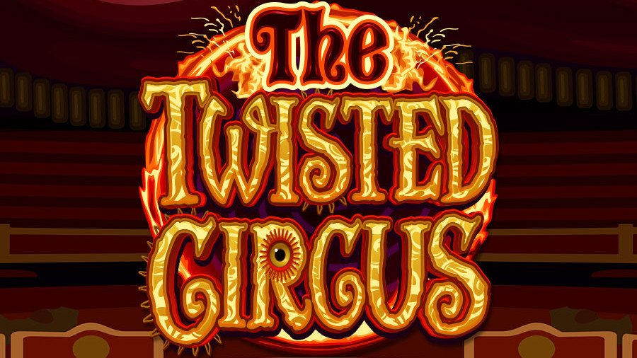 The Twisted Circus Spielautomat