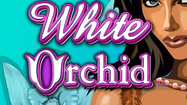 White Orchid – Old