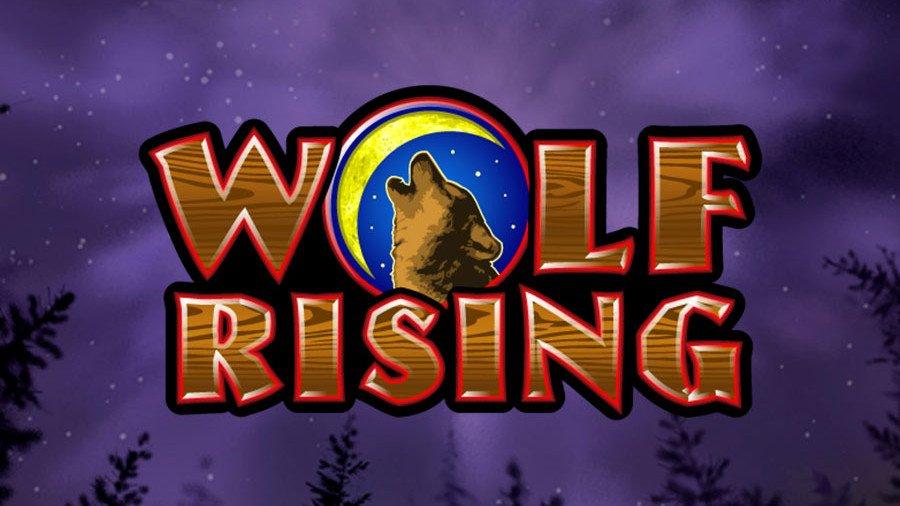 Wolf Rising um Echtgeld & Kostenlos spielen
