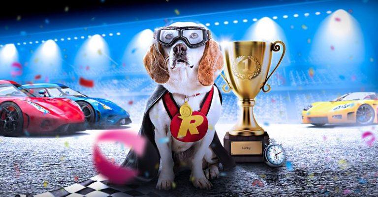Rizk Race kasinoturnaukset (1)