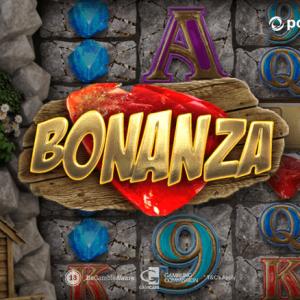 Bonanza Slot Thumbnail Logo