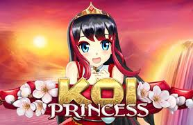 koi princess slots