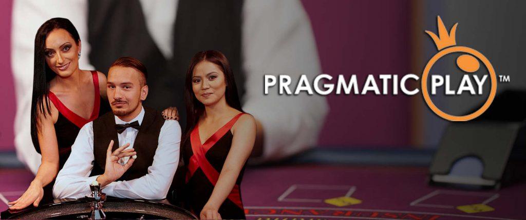 Software Schmiede Pragmatic Play setzt auf Live-Casino-Produkte