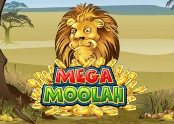 Mega Moolahin jackpot on kasvanut jo 20 miljoonaan euroon