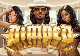Pimped casino game