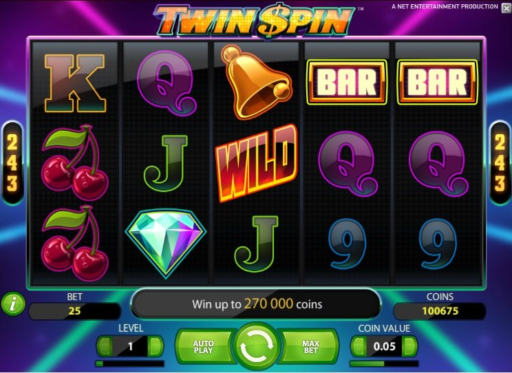 twin spin eng