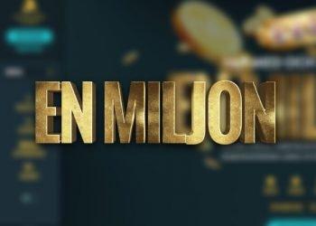 En miljon på Prank och No Account Casino mars 2019
