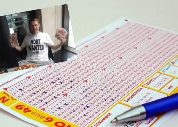 Lottovinst på 49 miljoner – riskerar att förlora pengarna
