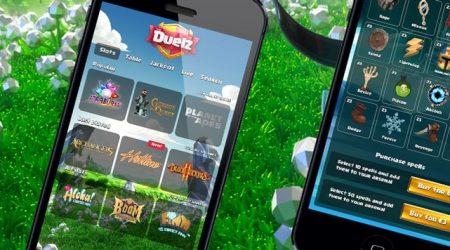 Duelz Casino Mobile Casino