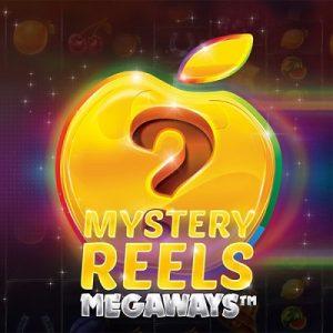 Mystery Reels Megaways logo