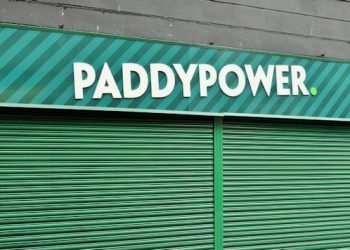 Paddy Power slammed by authorities for Rhodri Giggs advert