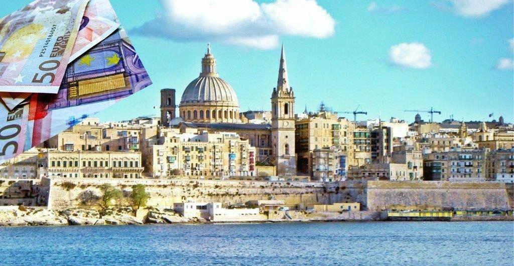 Har AB Trav och Galopp utsetts för spelkupp från Malta?