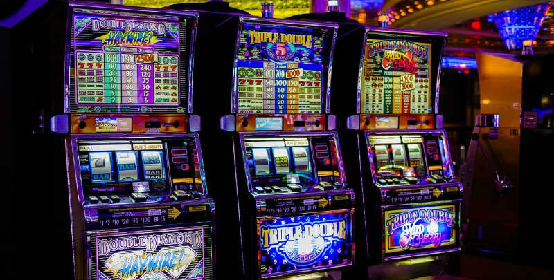 Fuska på spelautomater – är det möjligt?