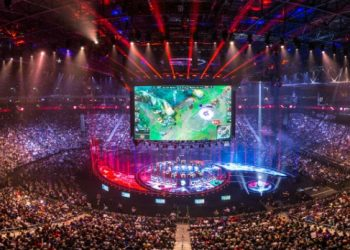 Why Esports will make over $1 billion in 2020