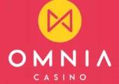 Omnia casino logga