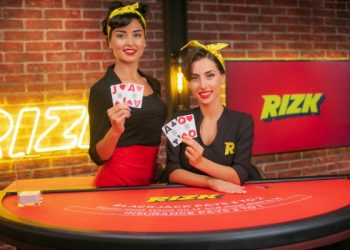 Rizk launches Live Casino
