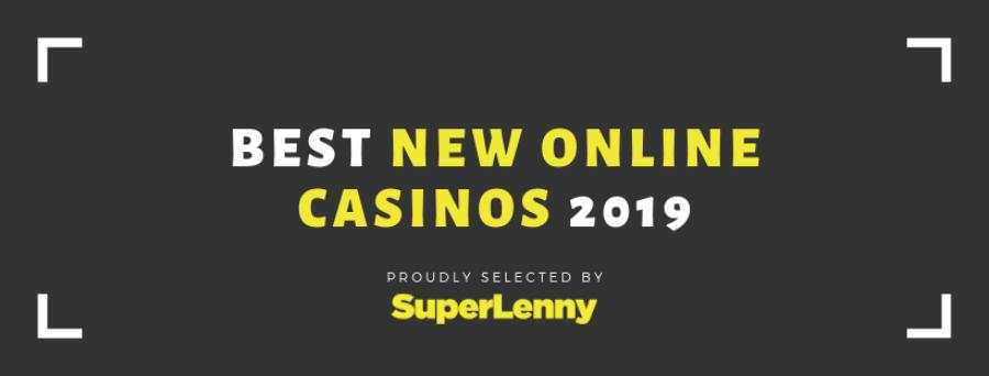 new-online-casinos-2019