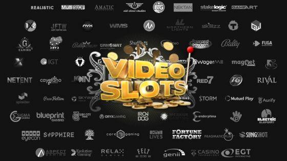 Ny bonus på videoslots för alla svenskar