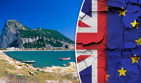 What does a no-deal Brexit mean for Gibraltar?