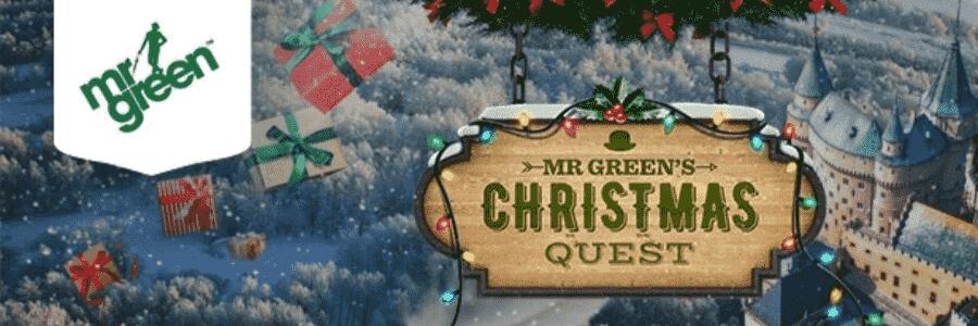 Mr Green Christmas Promo-min