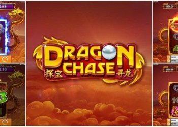 Dubbla jackpottvinnare på Quickspins Dragon Chase