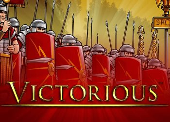 Victorious kommer snart med MAX-volatilitet