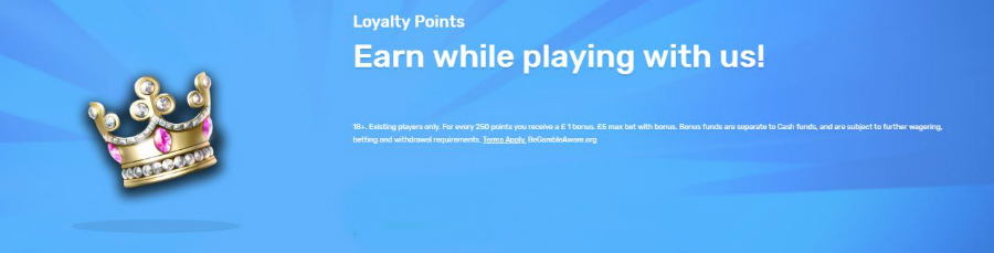 loyalty-points-casilando