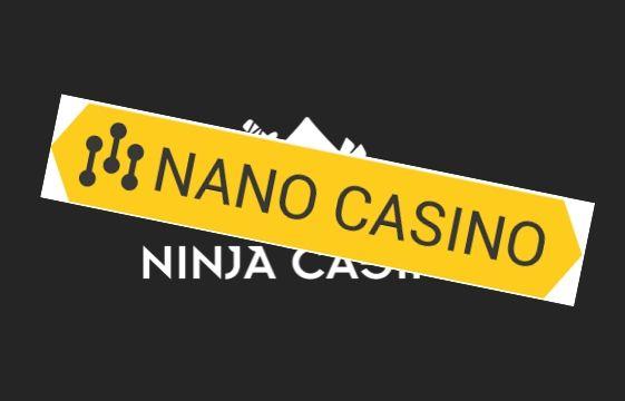Ninja casinos ägare satsar på nytt casino med svensk licens