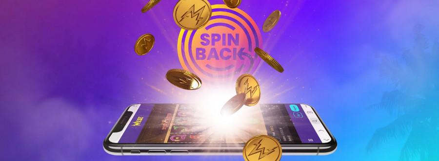 spinback wildz 900