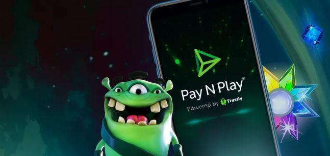 Casonic Pay n Play